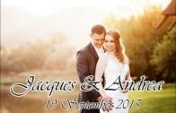 Jacques & Andrea