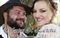 Marius & Laetetia