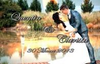 Quentin & Clarissa